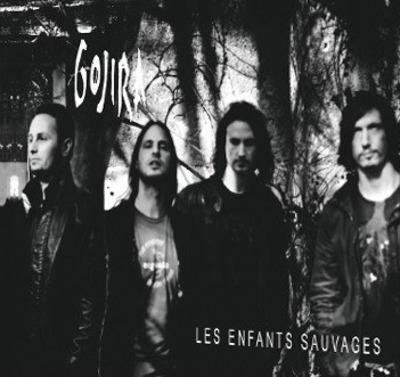 Gojira - Les Infants Sauvages (DVD)