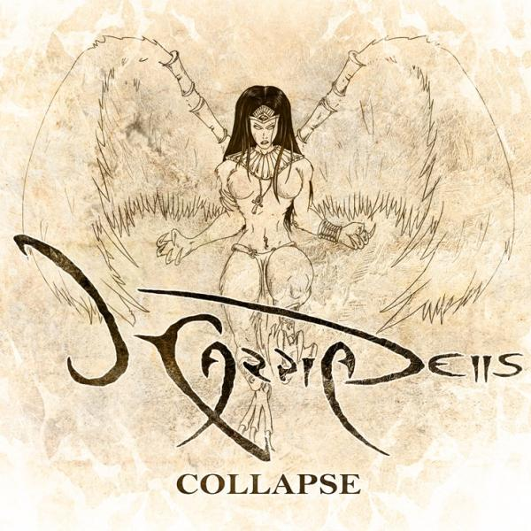 Harpia Deiis - Collapse