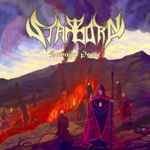 Starborn - Savage Peace
