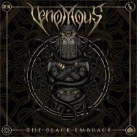 Venomous - The Black Embrace