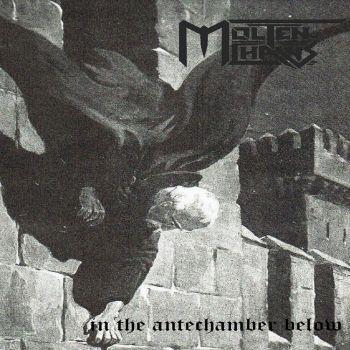 Molten Chains - In The Antechamber Below