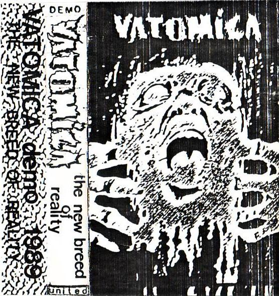 Vatomica - The New Breed Of Reality (Demo)