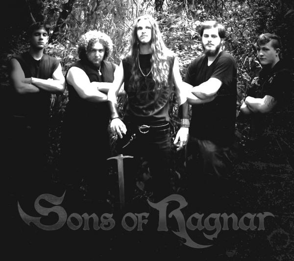 Sons Of Ragnar - Discography (2013 - 2015)