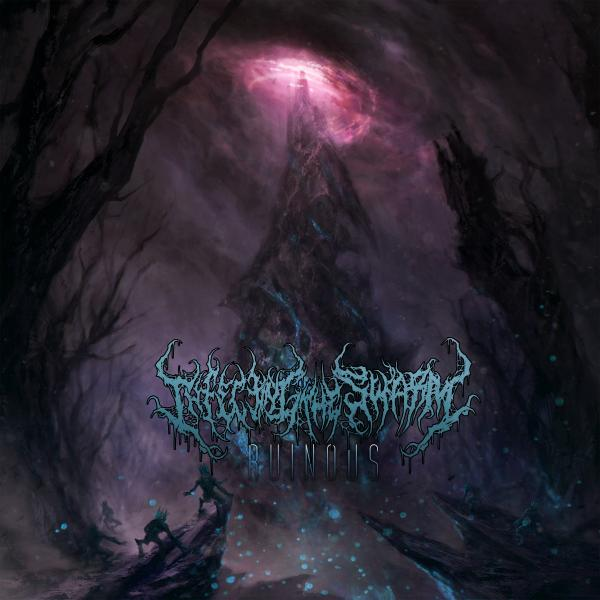 Infecting The Swarm - Ruinous (EP)