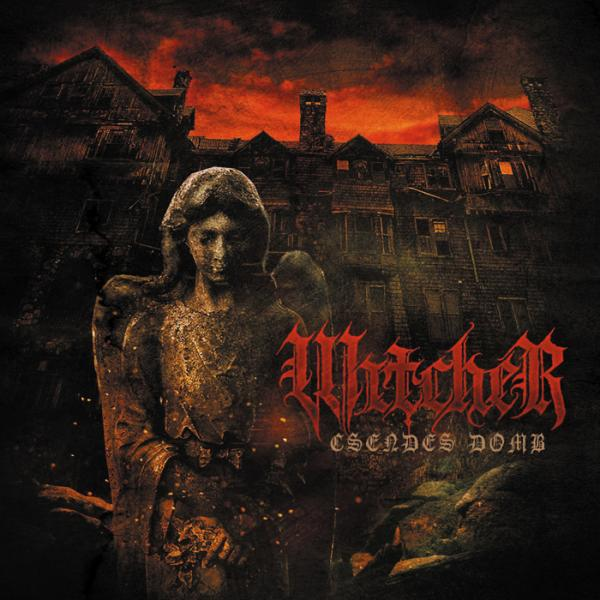 Witcher - Discography (2010 - 2019)