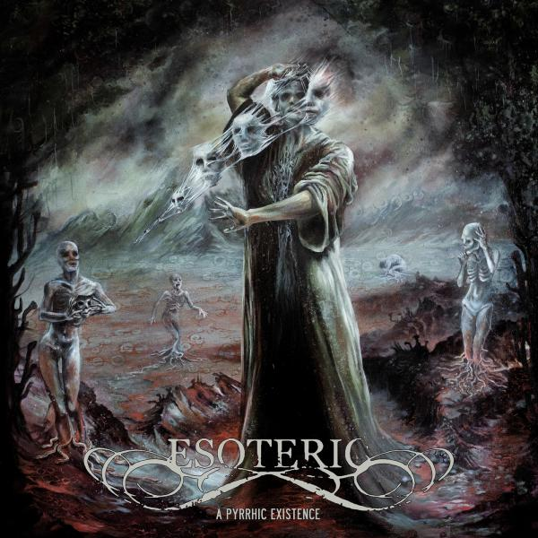 Esoteric - A Pyrrhic Existence (Lossless)