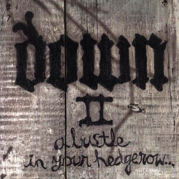 Down - Discography (1992 - 2015)