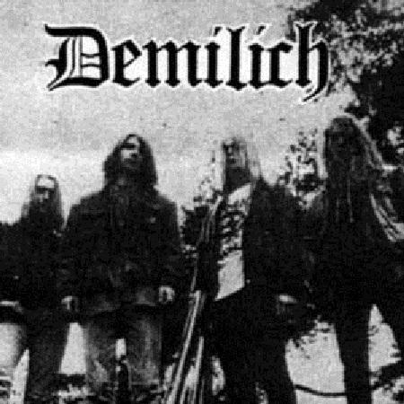 Demilich - Discography (1993-2014) (Lossless)