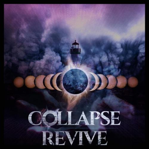 Collapse Revive - Collapse Revive (EP)