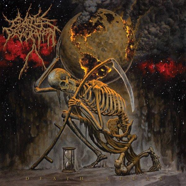 Cattle Decapitation - Death Atlas (Lossless)