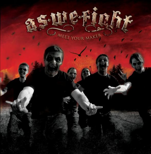 As We Fight - Discography (2003-2009)