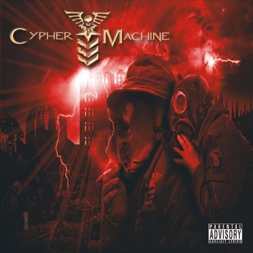 Cypher Machine - Cypher Machine