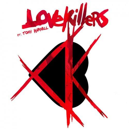 Lovekillers Feat. Tony Harnell - Lovekillers Feat. Tony Harnell (Japanese Edition)