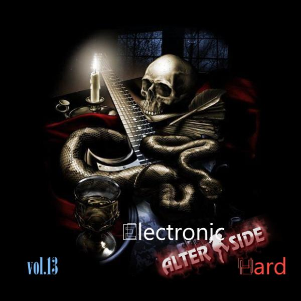 Various Artists - Electronic Hard vol. 13 by Alter-side