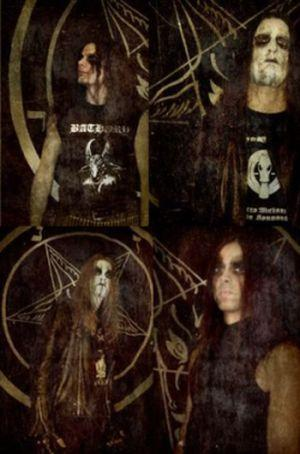 Satanel - Discography (1996 - 2007)