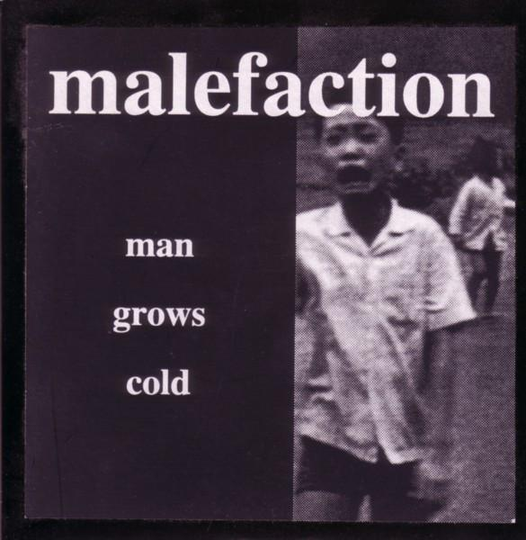 Malefaction - Discography (1995 - 2003)