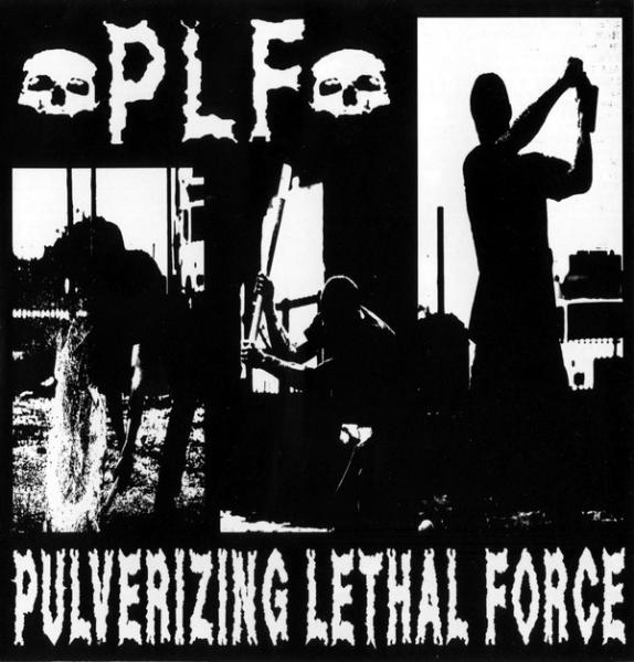 P.L.F. - (Pretty Little Flower) Discography (2000-2018)