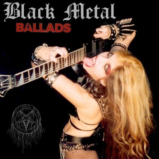 Various Artists - Black Metal Ballads