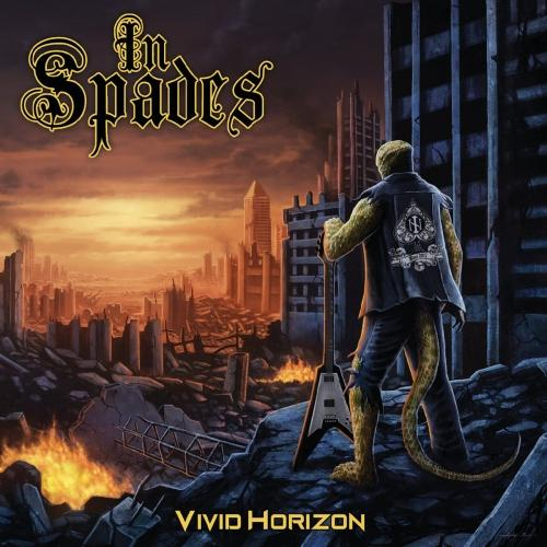 In Spades - Vivid Horizon