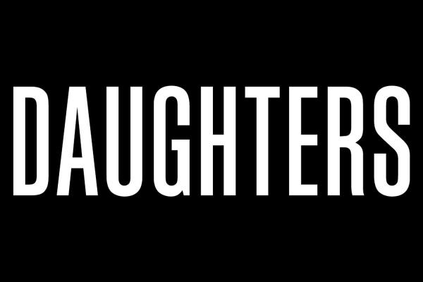 Daughters - Discography (2003 - 2010) (Studio Albums) (Lossless)