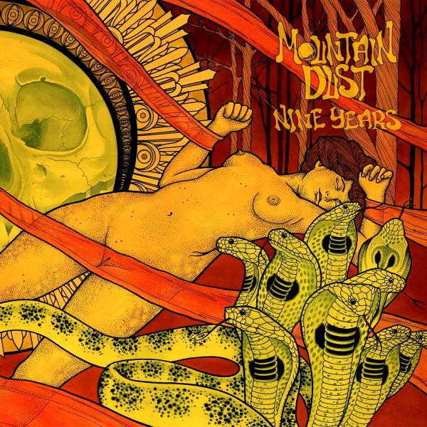 Mountain Dust - Discography (2013 - 2018)