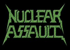 Nuclear Assault - Discography (1984-2005)