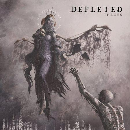 Depleted - Throes