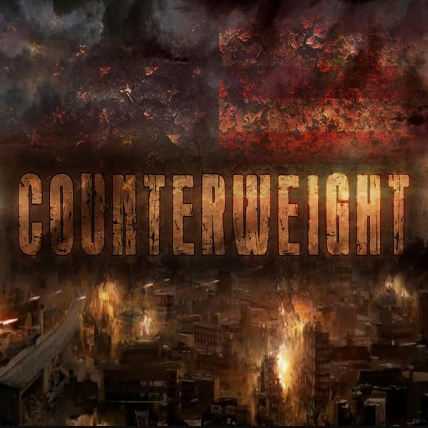 Counterweight - Discography (2016)