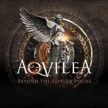 Aqvilea - Beyond The Elysian Fields
