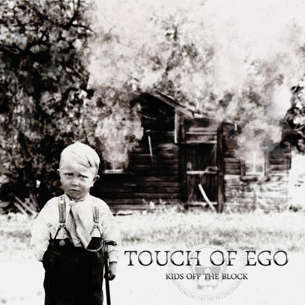 Touch Of Ego - Kids off the Block