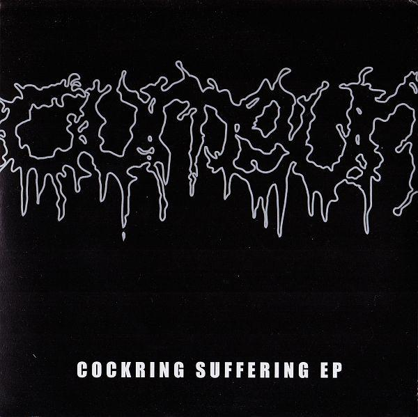 Cumgun - Cockring Suffering (EP) (Lossless)