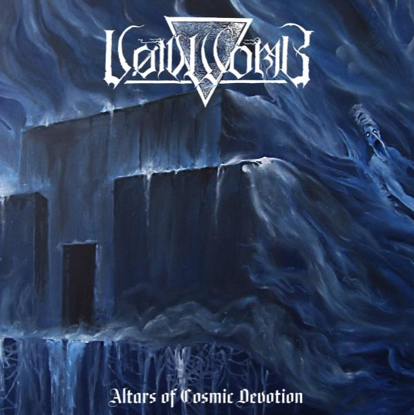 Vøidwomb - Altars of Cosmic Devotion (EP)