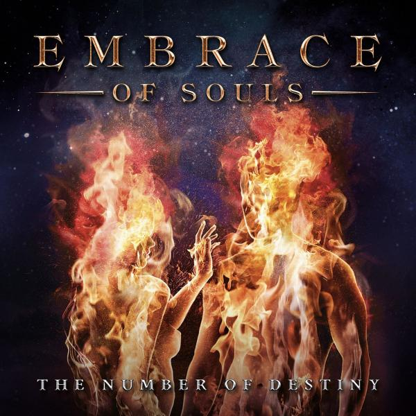 Embrace of Souls - The Number of Destiny (Lossless)