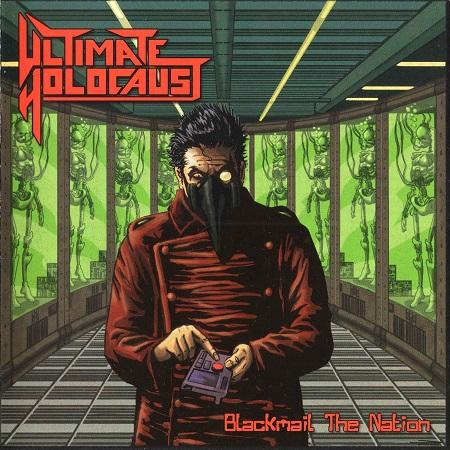 Ultimate Holocaust - Discography (2015 - 2018) (Lossless)
