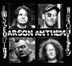 Arson Anthem - feat. Mike Williams of EyeHateGod & Phil Anselmo of Pantera - Discography (2008-2010)