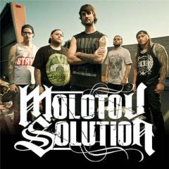 Molotov Solution - Дискография