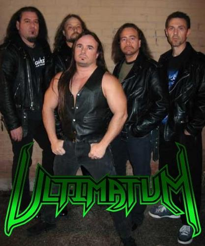Ultimatum - Discography (1995 - 2016)