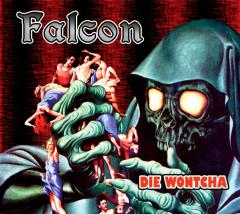 Falcon - feat. member of Cirith Ungol - Discography (2004-2008)