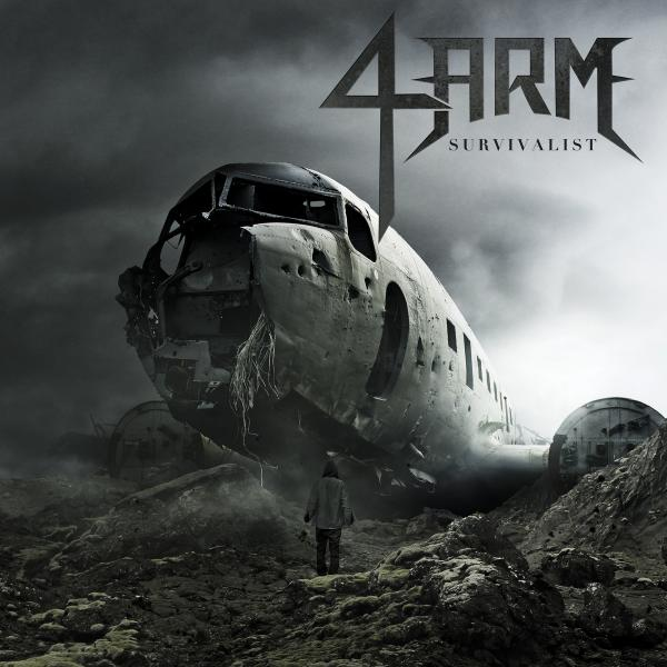 4Arm - Discography (2005 - 2015)
