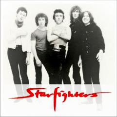 Starfighters - Discography (1980-1982)