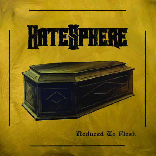 HateSphere - Discography (2001 - 2018)