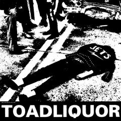 Toadliquor - Discography