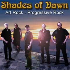 Shades Of Dawn - Discography (1998-2011)