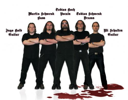 Alsion - Human Blood