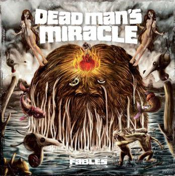 Dead Man's Miracle - Fables
