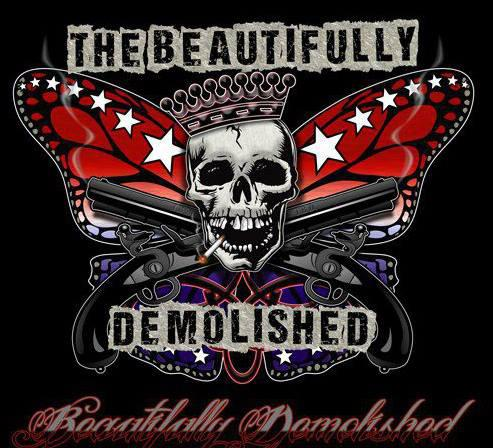 The Beautifully Demolished - Beautifully Demolished  (EP)