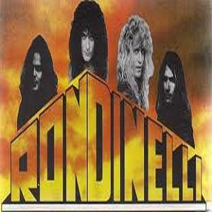 Rondinelli (ex - Black Sabbath, Rainbow, Whitesnake) - Discography (1985-2002)
