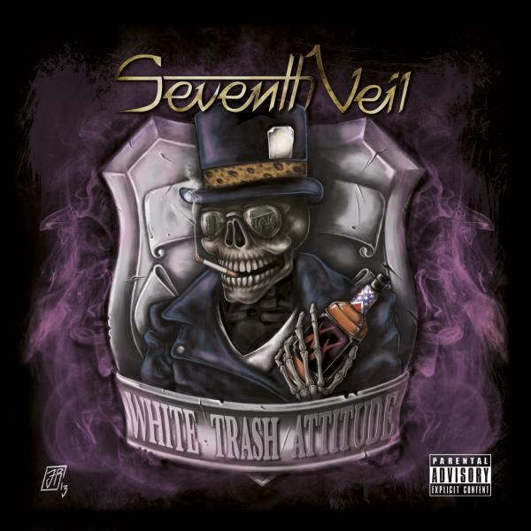 Seventh Veil - White Trash Attitude