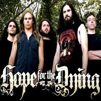 Hope for the Dying - Discography (2008 - 2013)