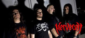 Nervecell - Discography